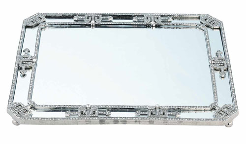 VT1502 DECO MIRROR TRAY